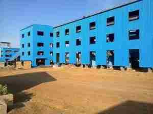 Buhari Renames Federal University, Ebonyi Alex Ekwueme University